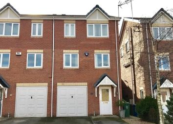 Thumbnail 3 bedroom semi-detached house for sale in Dewberry Gardens, Forest Town, Mansfield