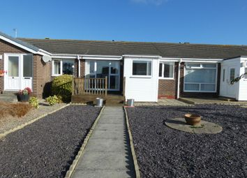 Thumbnail 2 bed bungalow to rent in Fir Grove, Ellington, Morpeth