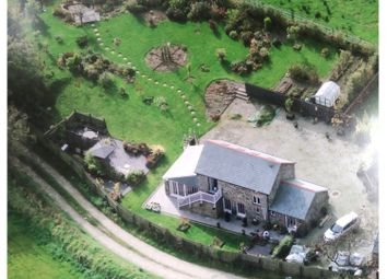 Thumbnail 2 bed detached house for sale in Sutcombe, Holsworthy