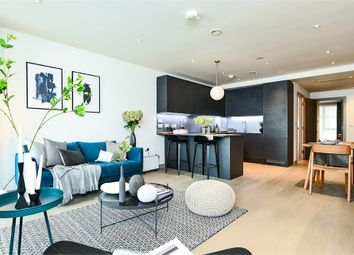 Thumbnail 2 bed flat for sale in Taper Building, 175 Long Lane, London