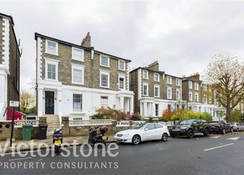 Thumbnail 1 bed flat to rent in St. Augustine's Road, Camden, London