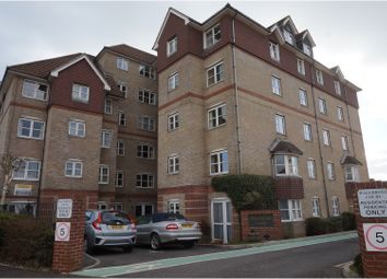 Thumbnail 2 bedroom property for sale in 10 Seafield Road, Bournemouth