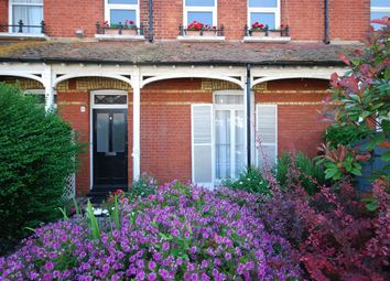 Thumbnail 1 bed flat for sale in Dent-De-Lion Road, Westgate-On-Sea