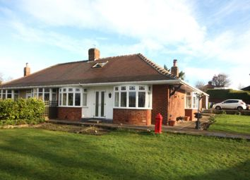 4 bed bungalow for sale in West End, Guisborough TS14