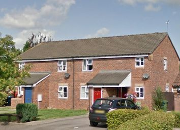 Thumbnail 2 bed flat to rent in 210 Exeter Street, Stafford