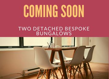 Thumbnail Detached bungalow for sale in Dagnall Road, Dunstable