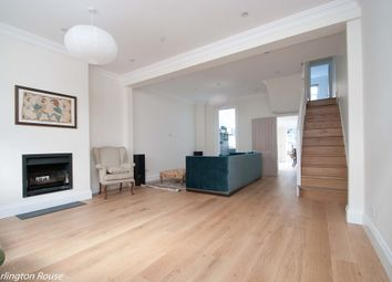 3 bed terraced house for sale in Redan Street, Brook Green, London W14
