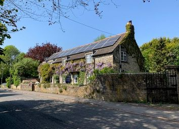 Thumbnail 4 bed country house for sale in South Road, Timsbury, Bath, Avon