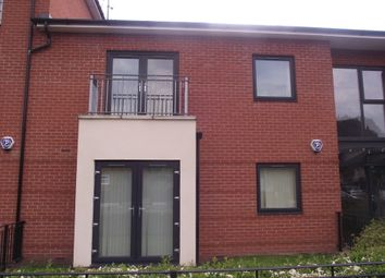 Thumbnail 2 bed flat for sale in Dallas Rd, Birmingham