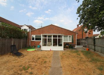 Thumbnail 2 bed detached bungalow for sale in The Street, Lenwade, Norwich