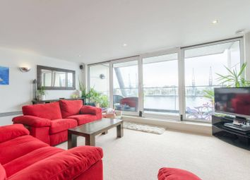 Thumbnail 2 bedroom flat for sale in Capital East Apartments, Royal Docks