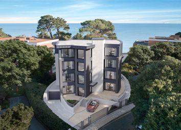 Corsica, 2 Martello Park, Poole, Dorset BH13. 3 bed flat for sale