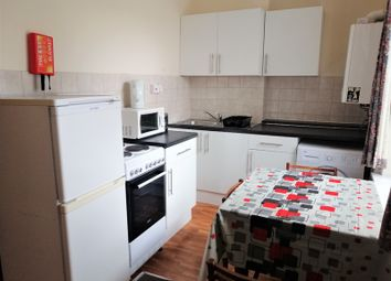 Thumbnail 3 bed flat to rent in Gold Street, Adamsdown, Cardiff