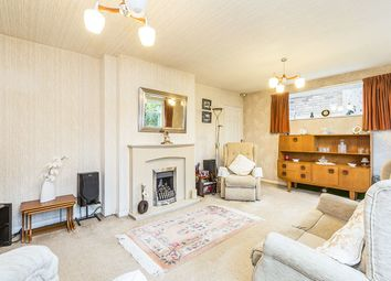 Thumbnail 3 bed detached house for sale in Elnup Avenue, Shevington, Wigan