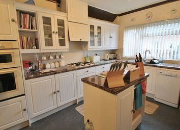 Thumbnail 3 bedroom end terrace house for sale in Radnor Road, Wallingford