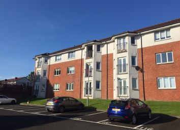 Thumbnail 2 bed flat for sale in Queen Elizabeth Court, Clydebank, West Dunbartonshire