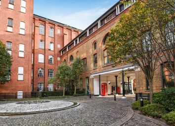 Thumbnail 2 bed flat to rent in Arlington Building, Fairfield Road, Bow Quarter