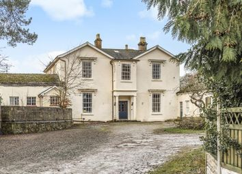 Thumbnail 6 bed detached house for sale in Carmel Court Kings Turning Presteigne, Presteigne Powys
