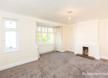 Thumbnail 2 bedroom flat to rent in Manor Road, London
