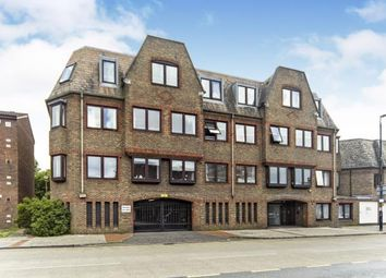 Thumbnail 2 bed flat for sale in Marshalls Court, Marshalls Road, Sutton, Surrey