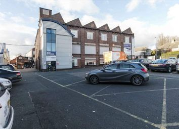 Serviced office to let in Burley Hill Trading Estate, Leeds LS4