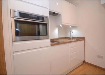Thumbnail 1 bed flat to rent in Whitley Street, Reading