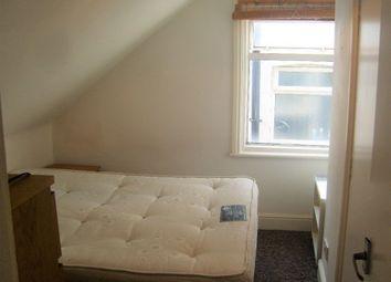 Thumbnail Studio to rent in St. Pauls Avenue, Willesden Green
