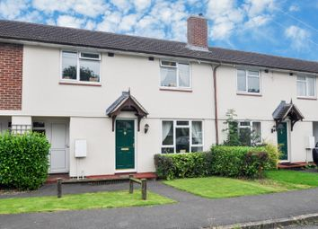 Thumbnail 2 bed terraced house for sale in West Hawthorn Road, Ambrosden, Bicester