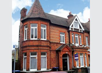 Thumbnail 4 bed maisonette for sale in Chapter Road, London
