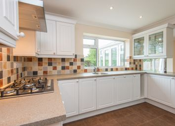 Thumbnail 3 bed detached house to rent in Saddlers Mead, Wilton, Salisbury, Wiltshire