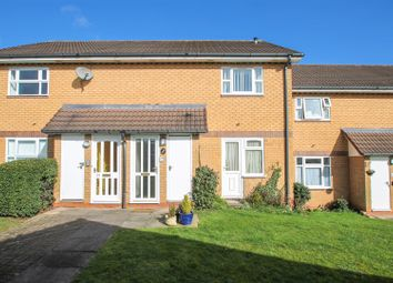 Thumbnail 1 bed maisonette for sale in Twyford Close, Aldridge