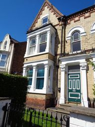Thumbnail 1 bed flat to rent in Trinity Road, Bridlington