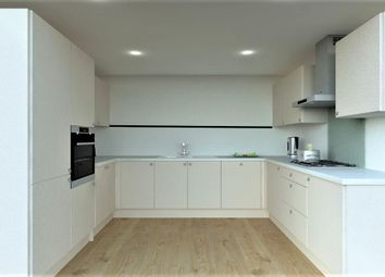 Thumbnail 2 bed flat for sale in Apartment 1, Kingsmere Square, Bicester