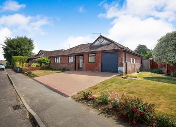 Thumbnail 3 bed detached bungalow for sale in Old Barn Way, Yeovil