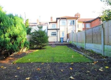 Thumbnail 3 bed terraced house for sale in Dinas Lane, Huyton, Liverpool