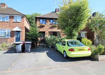 Thumbnail 4 bed semi-detached house for sale in Rodway Road, Tilehurst, Reading, Berkshire