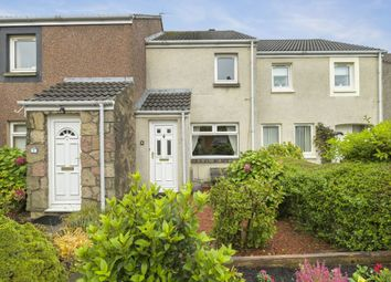 Thumbnail 2 bed terraced house for sale in 3 North Bughtlinfield, East Craigs, Edinburgh