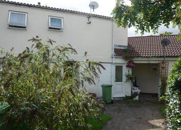 Thumbnail 2 bedroom flat to rent in Walshs Manor, Stantonbury, Milton Keynes, Buckinghamshire