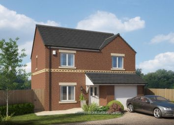 Thumbnail 4 bed semi-detached house for sale in South Church Road, Bishop Auckland