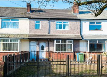 Thumbnail 3 bed mews house for sale in Tootell Street, Chorley