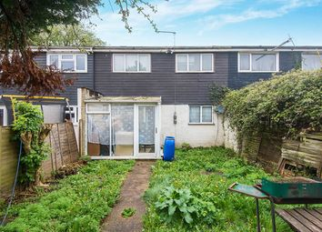 Thumbnail 3 bed terraced house for sale in Vaudrey Close, Shirley, Southampton