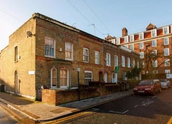 Thumbnail 4 bed town house to rent in Nursery Road, London