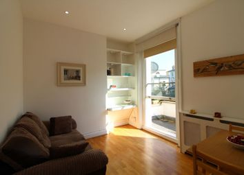 Thumbnail 1 bed flat to rent in Haverstock Hill, Belsize Park