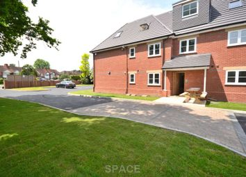 Thumbnail 3 bed flat to rent in Cotehouse, Wokingham Road, Earley, Reading, Berkshire