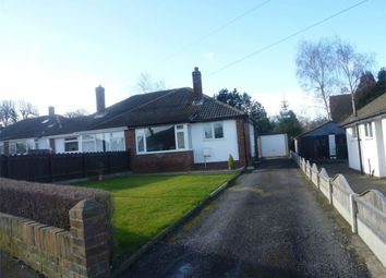 Thumbnail 2 bedroom semi-detached bungalow to rent in Park Road, Clayton West, Huddersfield, West Yorkshire