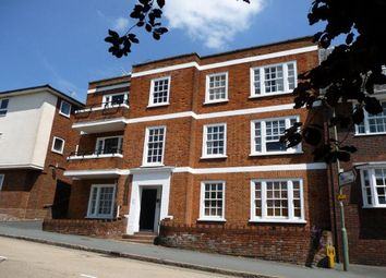 Thumbnail 2 bed flat to rent in Quarry Street, Guildford