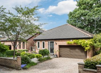 Thumbnail 3 bed detached house for sale in Westfield Lane, South Milford, Leeds