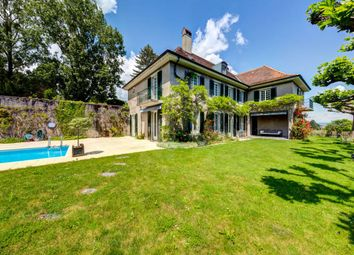 Thumbnail 7 bed property for sale in Aubonne, Vaud, CH