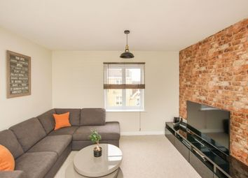 Thumbnail 2 bed flat for sale in Corinum Close, Emersons Green, Bristol