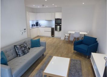Thumbnail 2 bed flat to rent in Gordian House, Telegraph Avenue, Greenwich